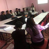 Interactive seminar on critical pedagogy