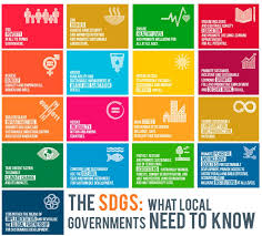 Sustainable Development Goals and Local Government – Innovation Lab Kicks Off